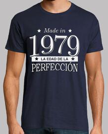 Made in 1979 La edad de la perfección