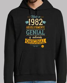 Made in 1982 Absolutamente genial