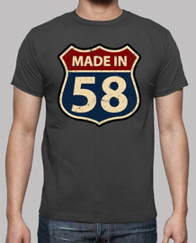 made in 58