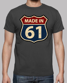made in 61