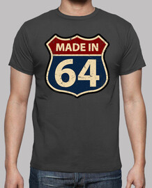 made in 64