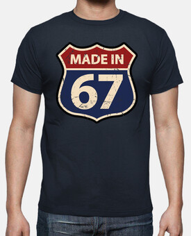 made in 67