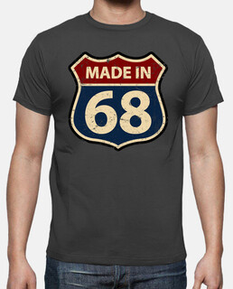 Made in 68