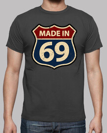 Made in 69