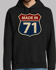 made in 71