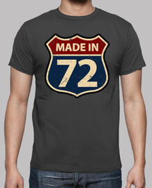 made in 72