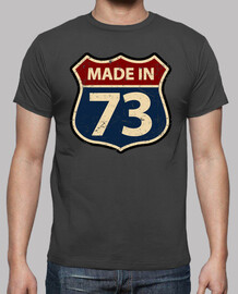 made in 73