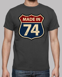 Made in 74