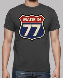 made in 77