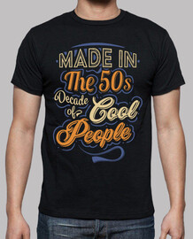 made in the 50s cool people