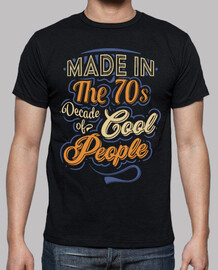 Made In The 70s Cool People