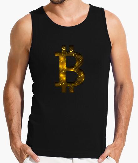 Camiseta Made of Blockchain