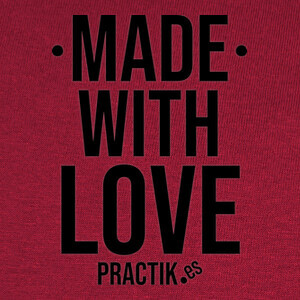 made with love T-shirts
