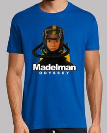 Madelman Odyssey