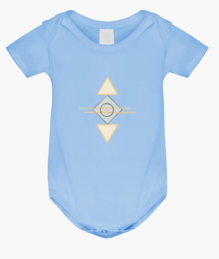 Ropa infantil Mademáticas Bebé