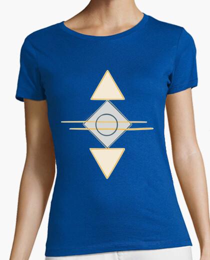 Camiseta Mademáticas Mujer clásica