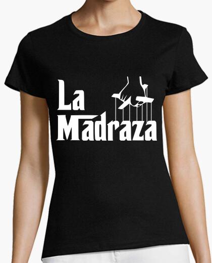 T-shirt madraza