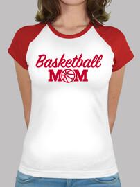 madre de baloncesto