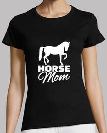 madre de caballo