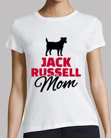 madre de jack russell