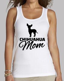 madre de la chihuahua