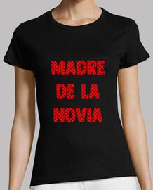 Madre de la novia, despedida de soltera flamenca