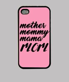 Madre Mami Mamá