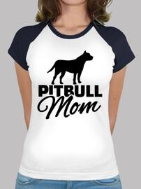 madre pitbull