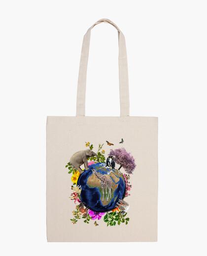 Bolsa Madre Tierra
