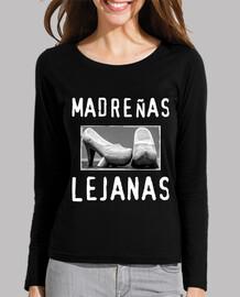 Madreñas LEJANAS BLACK