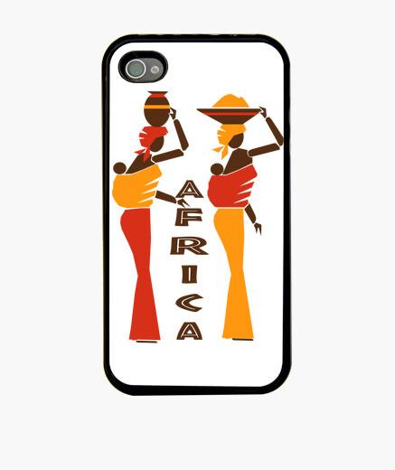 Funda iPhone Madres Africa