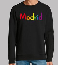 MADRID ARCO IRIS