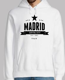 Madrid capital city