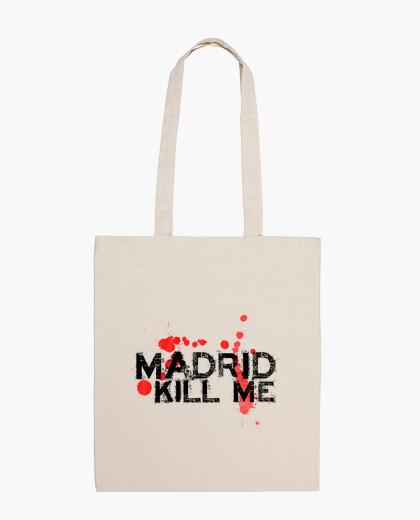 Borsa madrid kill me (bag)
