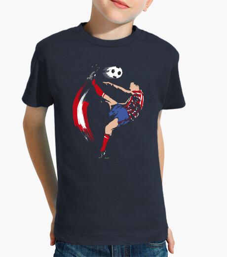Vêtements enfant madrid le football atletico