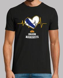 madridista heart