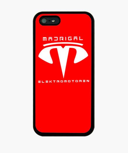 Funda iPhone Madrigal Elektromotoren - funda