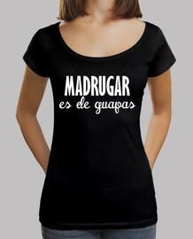 Madrugar white women