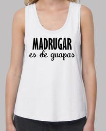 Madrugar women