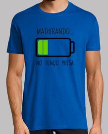 Madurando