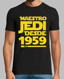 Maestro Jedi Desde 1959