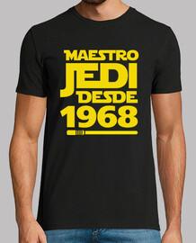 Maestro Jedi Desde 1968, 51 años