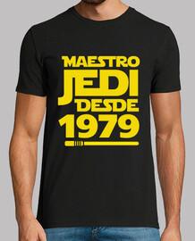 Maestro Jedi Desde 1979