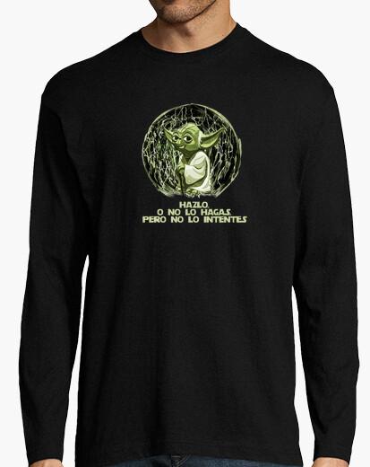 Camiseta Maestro Yoda - Star Wars