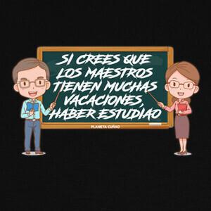 teachers T-shirts