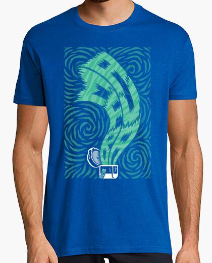 Camiseta mafuba