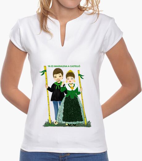 Camiseta magdalena vitol