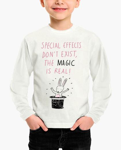 Ropa infantil Magic