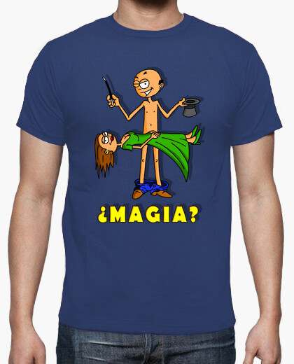 Magic? - boy t-shirt