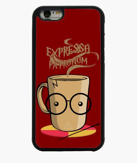 Cover iPhone 6 / 6S magic ian c of tassa